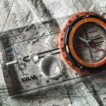 Compass & Map Course